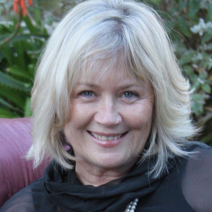 #003: Dreaming as a Spiritual Practice - Connie Kaplan
