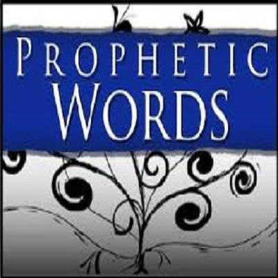 Prophetic Word 5am Prayer