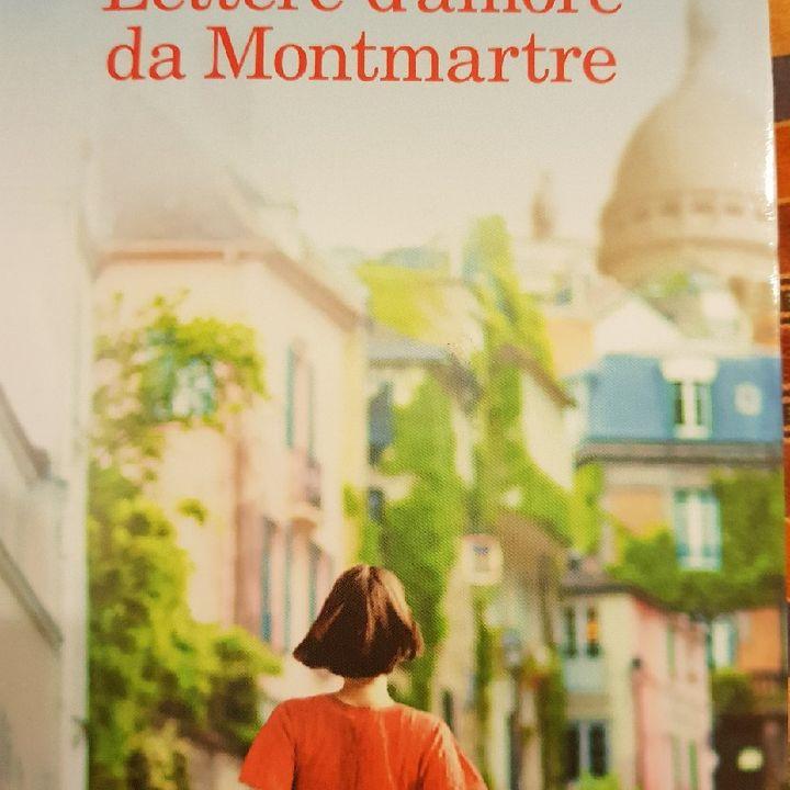 N.Barreau: Lettere d'amore Da Montmartre- Capitolo 12 : Più Cose Tra Cielo E Terra