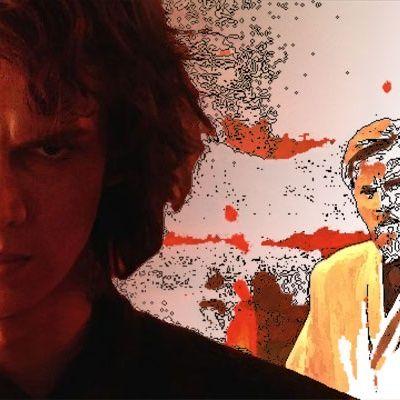 NHC: August 28, 2016 - Revenge of the Sith Retrospective