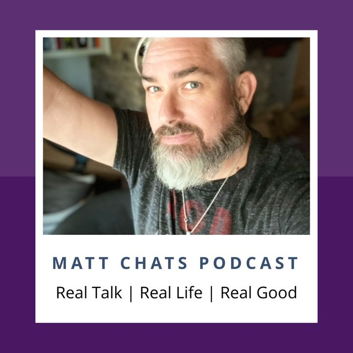 Matt Chats 01 - And Now For Something Different!!