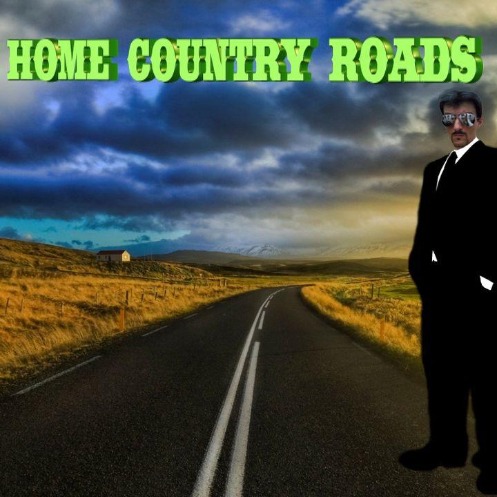 TAKE ME HOME COUNTRY ROADS 2013