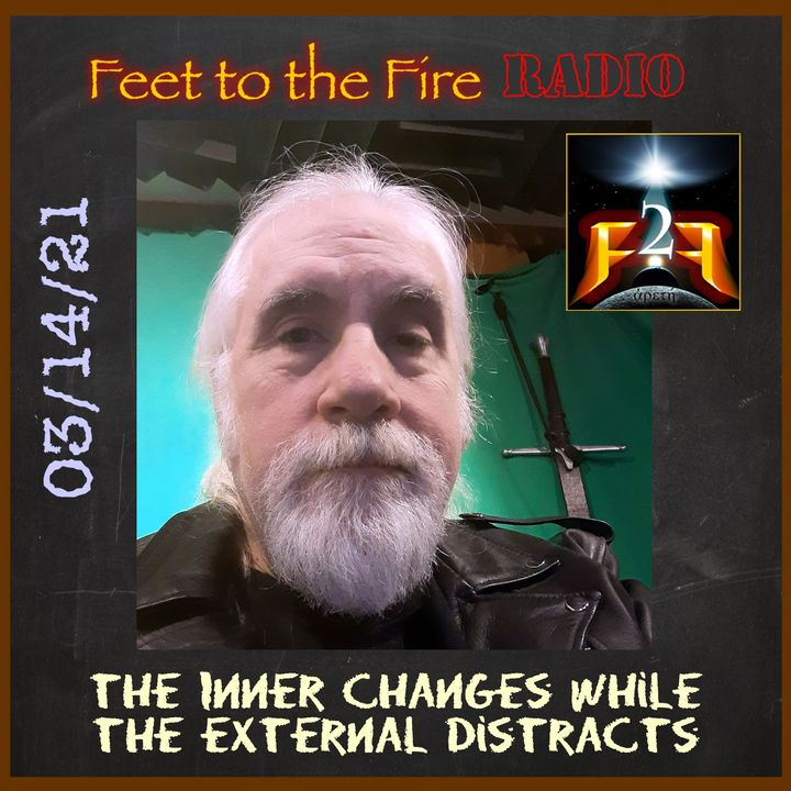 F2F Radio: Inner Changes During External Distractions