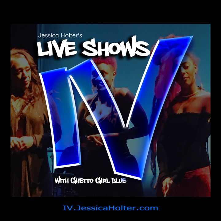 """The Head Doctor Show"" Live in New York City on Inner Views with Ghetto Girl Blue"