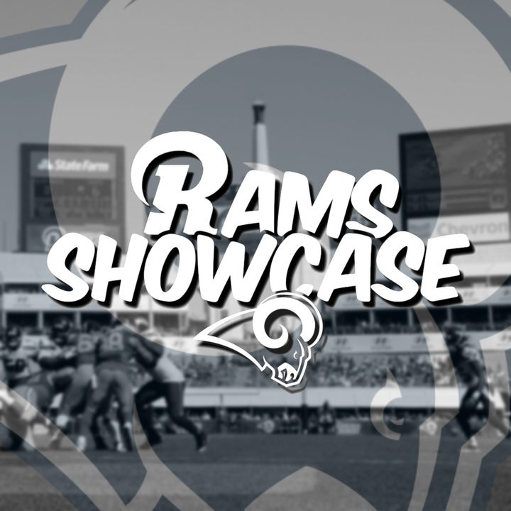 Rams Showcase - Happy New (league) Year!!!
