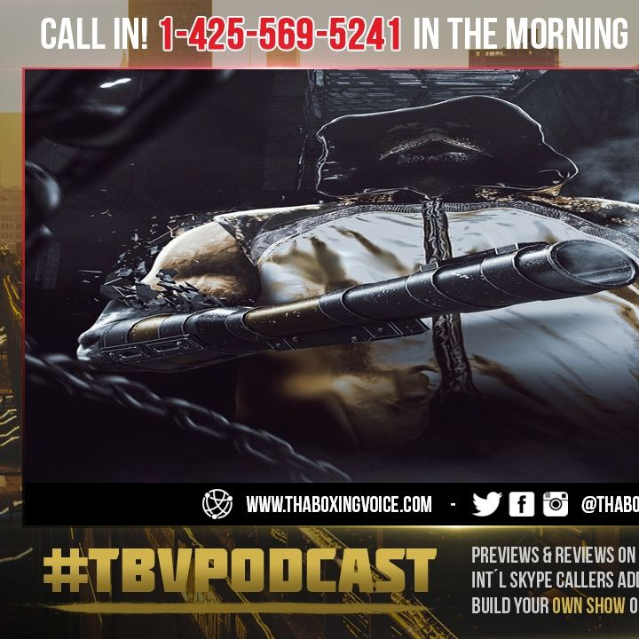 ☎️ESPN Experts' Take: Can Deontay Wilder Always Find That Punch❓TBV Callers Decide🤔