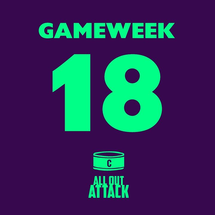 Gameweek 18: No Liverpool?! Kevin De Blimey & Spurs Vs Chelsea