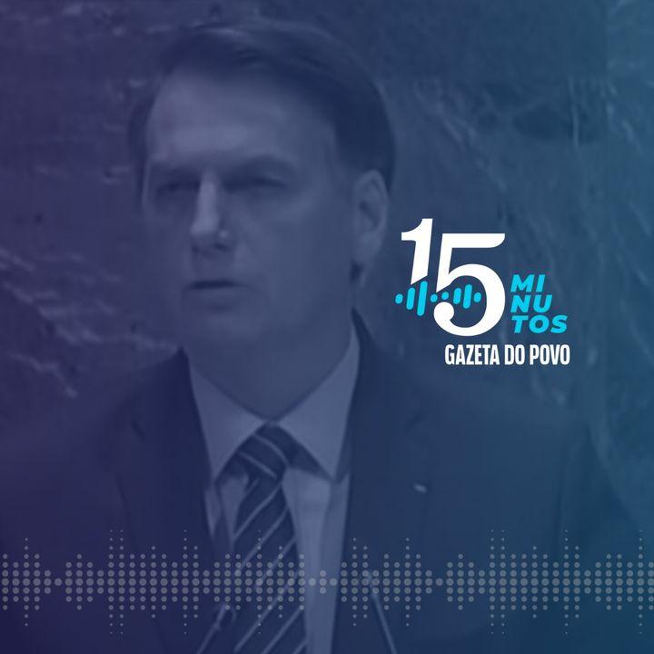 Bolsonaro na ONU: como será o discurso