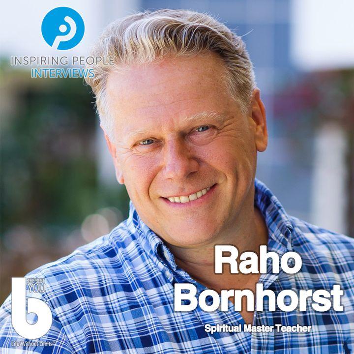 Episode #72: Raho Bornhost & Cat LaCohie