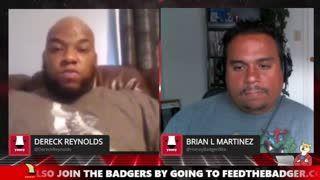 Bringing Back Our Fathers With Dereck Reynolds of HugADad.com | Fireside Chat 181