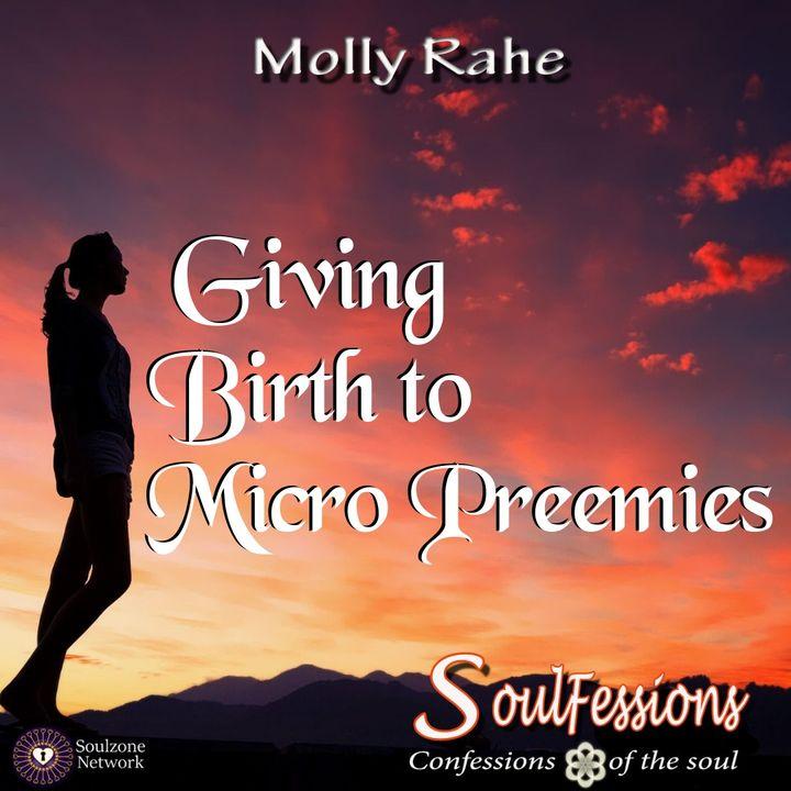 Giving Birth to Micro Preemies