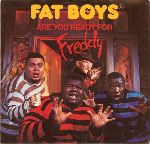 MHOD X-TRA: Fat Boys - Are You Ready for Freddy