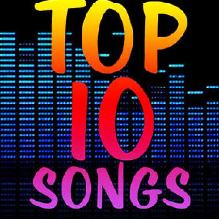 Episode 11 - Robbie.G Top 10 Brad Paisley Songs