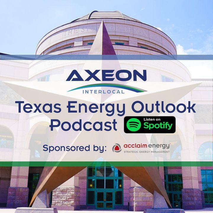 Texas Energy Outlook