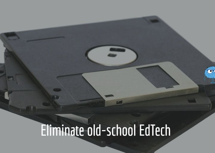 91: Throw out old-school EdTech -- Hack Learning Uncut