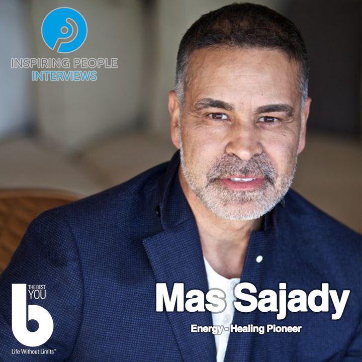 Episode #76: Mas Sajady
