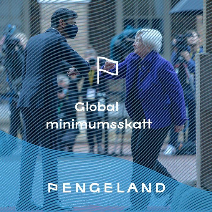 5 - 2021 - Global Minimumsskatt