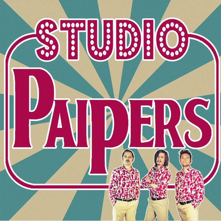 Studio Paipers #30 Beatles Boots, gli stivaletti dei Beatles