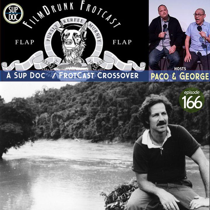 166 - FilmDrunk Frotcast Crossover special w Matt Lieb and Vince Mancini