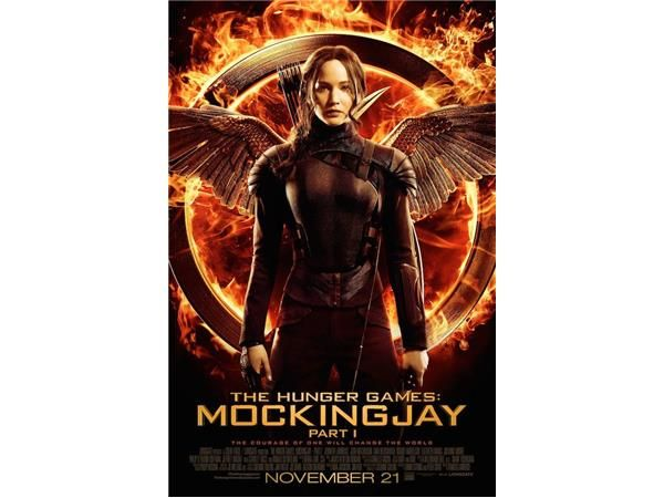 CR #84- The Hunger Games: Mockingjay; Foxcatcher