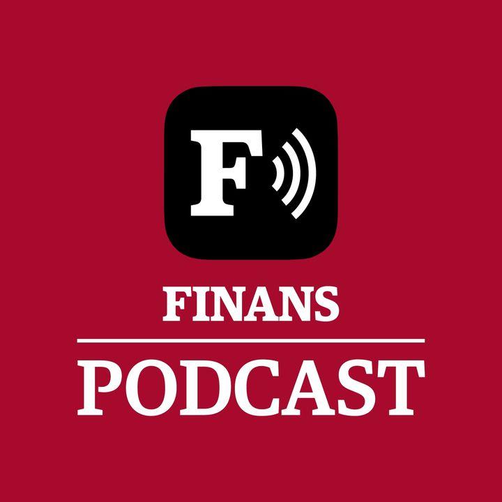 Podcasts fra FINANS