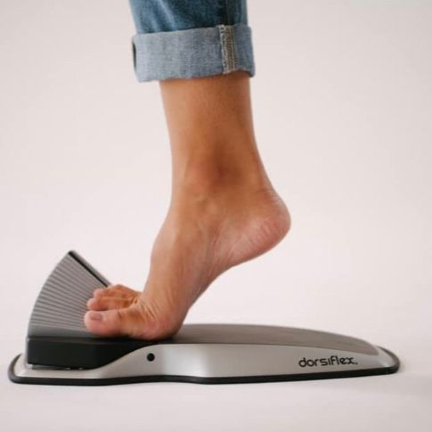 The DorsiFlex: Not Just For Olympians