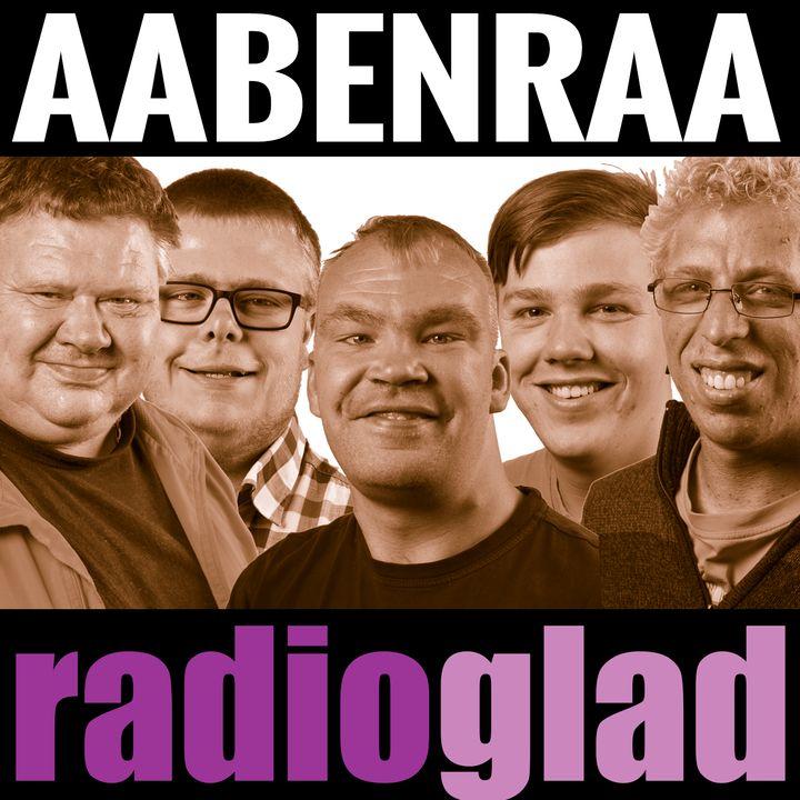 RADIO GLAD - Samlet fra Aabenraa