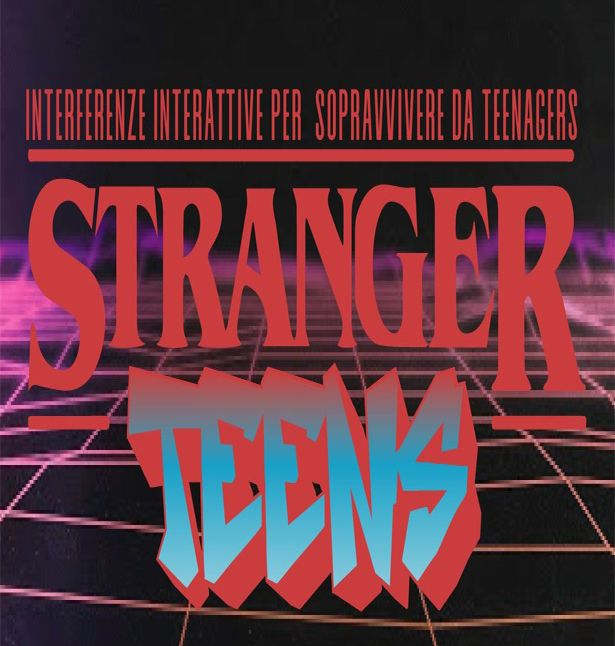 Stranger Teens_ Ep.00 | l'origine