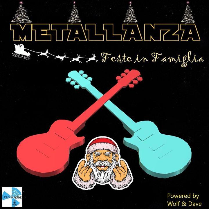 Metallanza Festa in Famiglia 15.12.2020