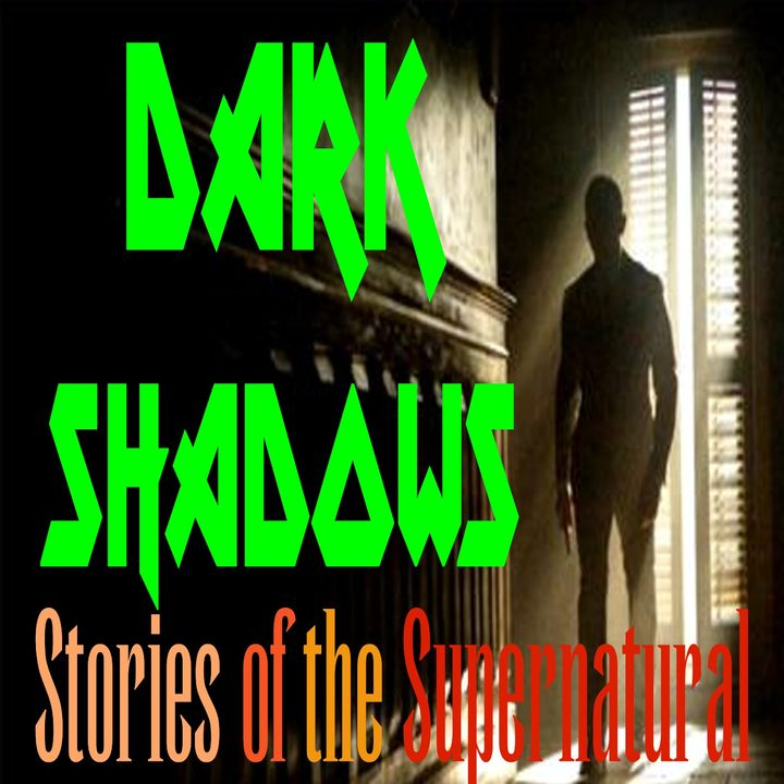 Dark Shadows | Interview with James Keenan | Podcast