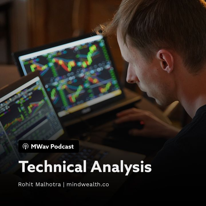 Forex Trading 4 – Technical Analysis