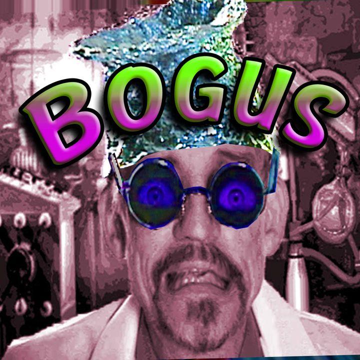 """Doctor I. M. Paranoid """"BOGUS 2020"""""""