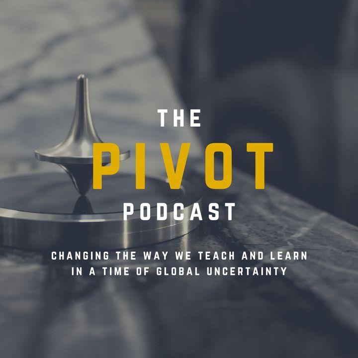 The Pivot Podcast