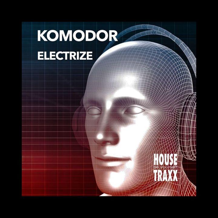 Komodor - Electrize