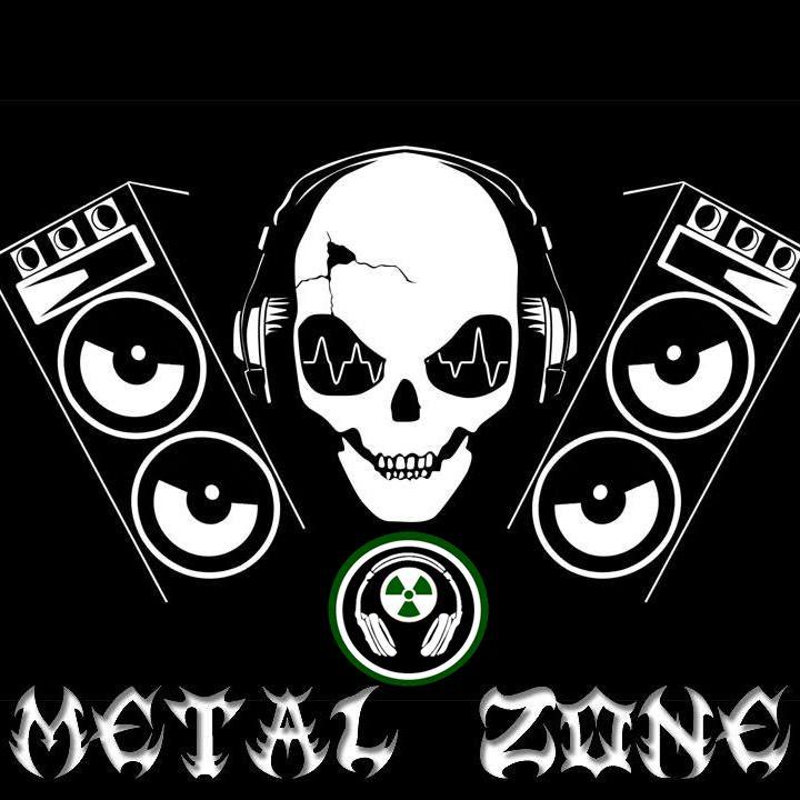 Metal ZONE - STONEDRIFT