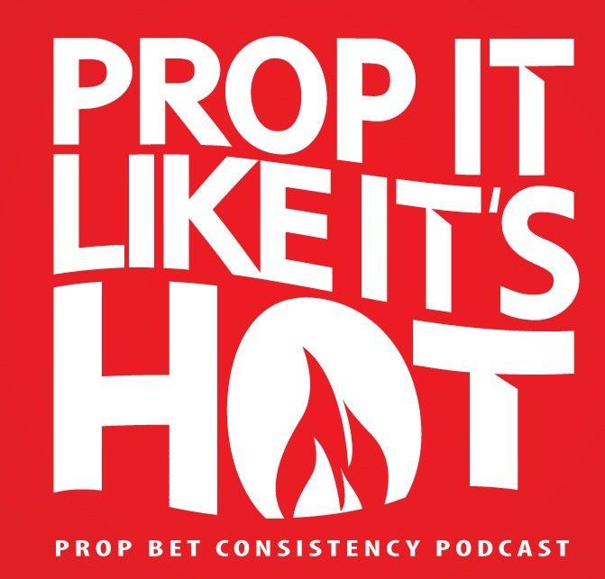 Prop It Like It's Hot - NFL Week 7 2020
