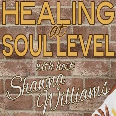 Healing at Soul Level