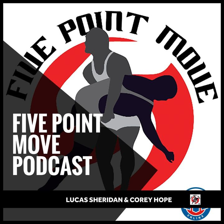 5PM39: Lucas Sheridan and Corey Hope