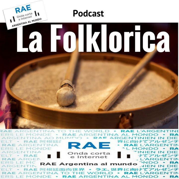 La Folklorica