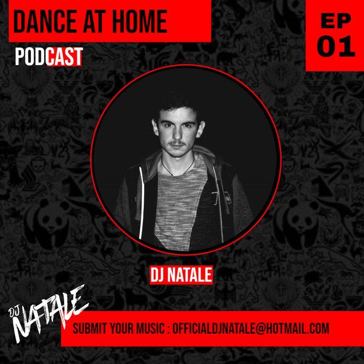 EP1 - DJ Natale