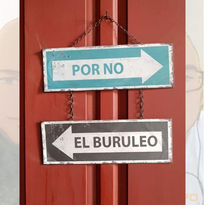 Buruleando S1-EP6: Por No