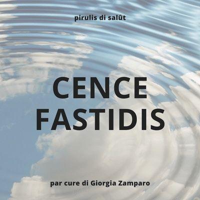 Cence Fastidis 12.02.2020 - Luca Onlus