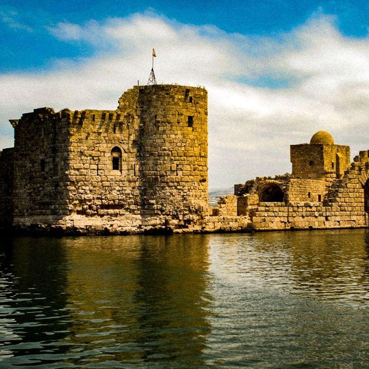 Sidone, la prima città della Fenicia