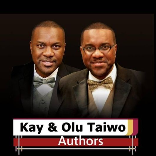 Your Worldview - Kay and Olu Taiwo Vision Guided Life.