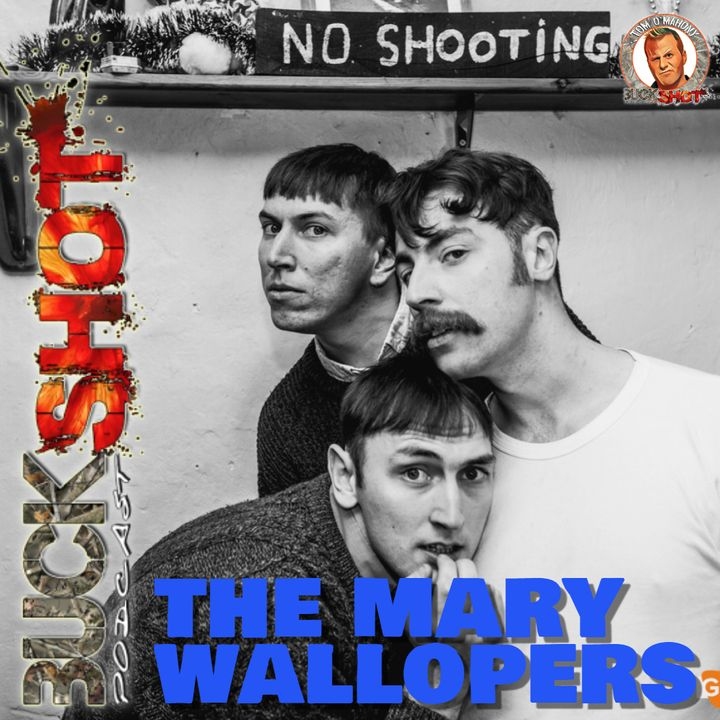 147 - The Mary Wallopers