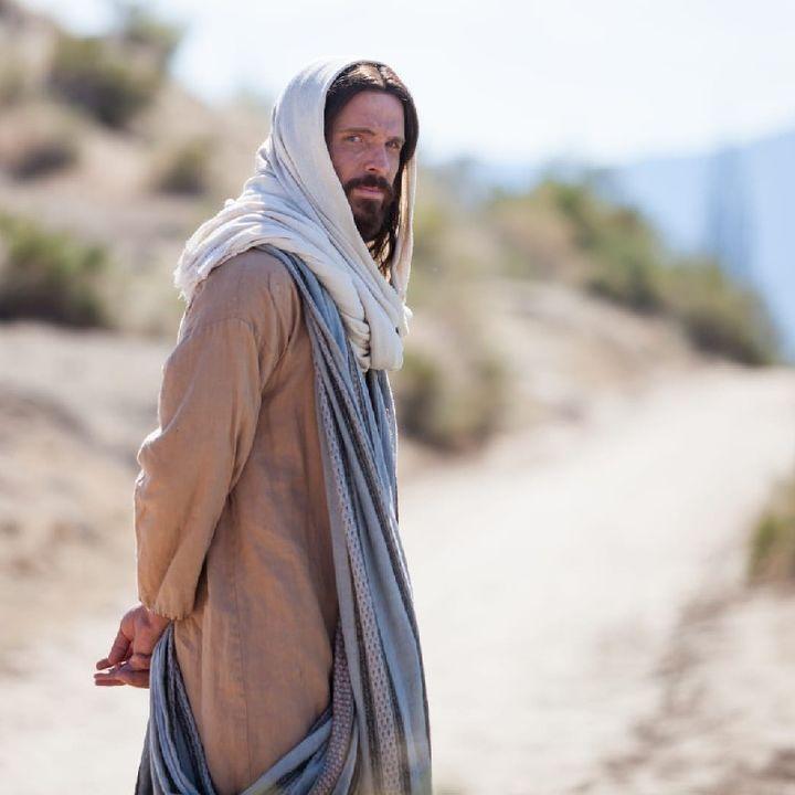 Descubrir al Dios que me ha amado sin medida