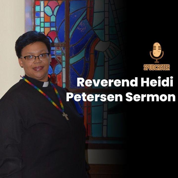 Sermon: God First