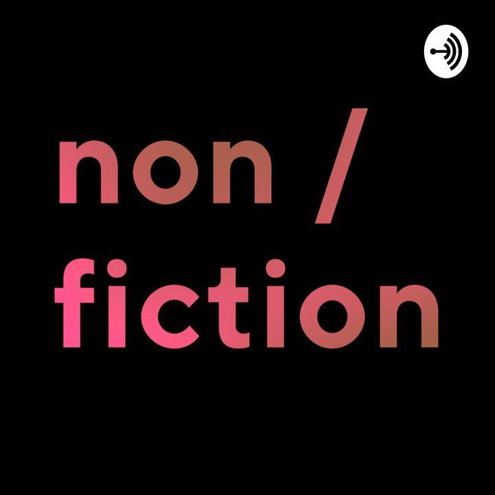 """Podkast non/fiction """"NA UCHO"""""""