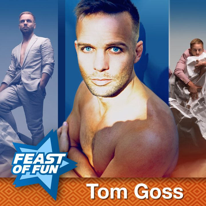 FOF #2882 - Get By with a Little Help from Tom Goss