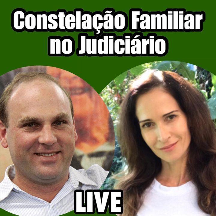 A Constelação Familiar na resolução de conflitos no âmbito do Judiciário - Lives da Quarentena